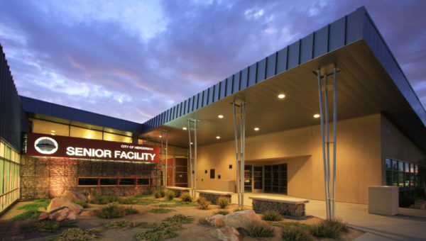 CommercialArchitects_4_LasVegas_ City of Henderson Senior Center