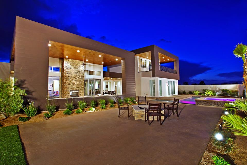 The Best Residential Architects And Designers In Las Vegas Las Vegas Architects